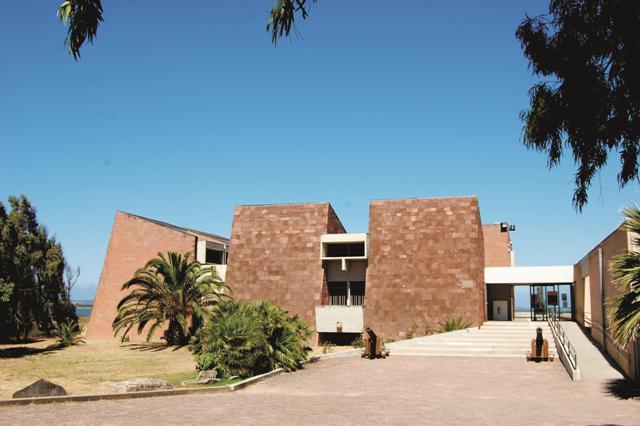 Il Museo Civico Giovanni Marongiu