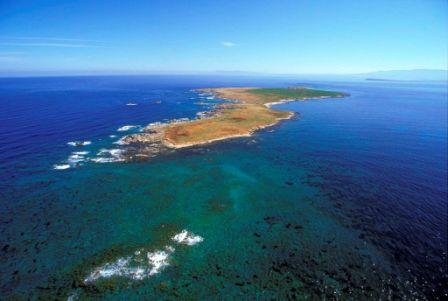 Isola di Malu 'entu
