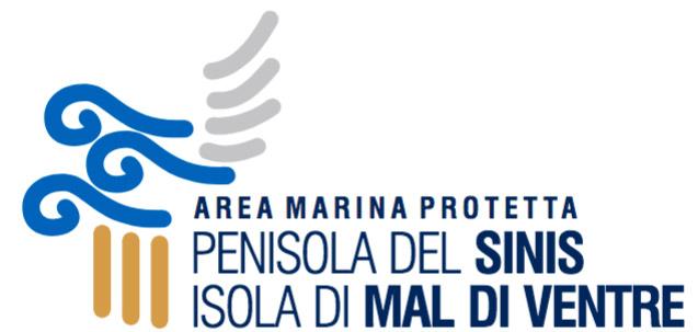 """Area Marina Protetta """"Penisola del Sinis - Isola di Mal di Ventre"""""""