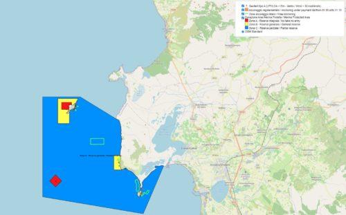 Mappa GIS interattiva